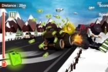 Исходник мобильной игры Furious Road Surfer. Unity 3D game source code 5 - kwork.ru