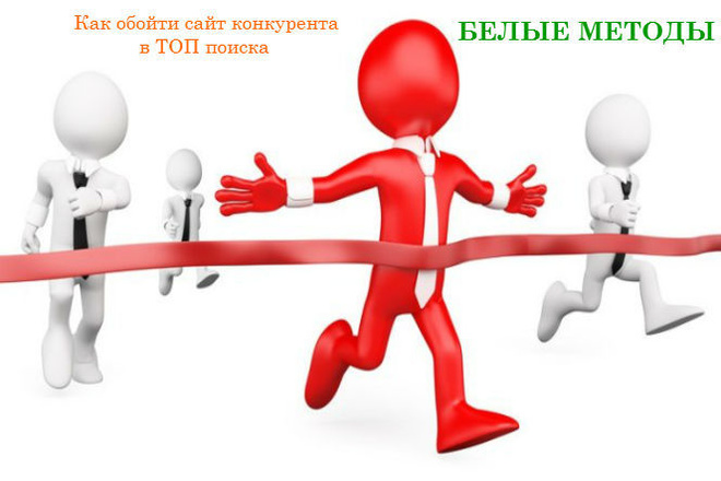 Анализ сайта конкурента 1 - kwork.ru
