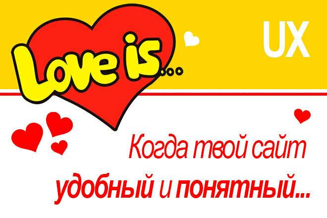 24 часа - UX аудит 1 - kwork.ru