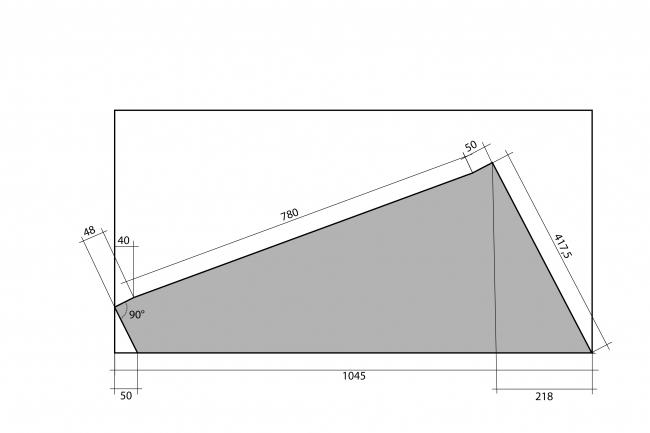 Переведу ваши чертежи в цифровой формат .TIF, .JPG, .GIF, .PNG, .EPS, .PDF 4 - kwork.ru