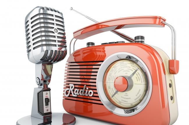 Сделаю аудиоролик для радио 1 - kwork.ru