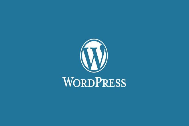 Видеокурс Марафон по Wordpress 1 - kwork.ru