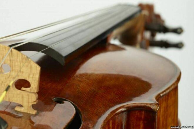 Украшу звуками скрипки или сопилки Вашу музыкальную композицию 1 - kwork.ru