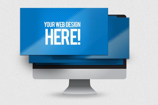 Создам хороший баннер для интернета 35 - kwork.ru