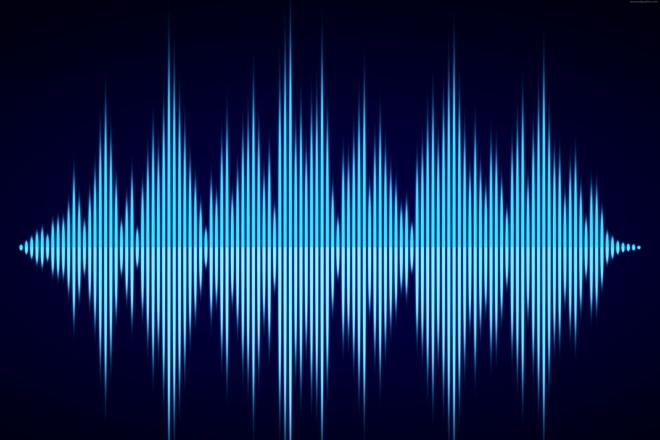 Уберу вокал,задавку голоса в песне - сделаю минус 1 - kwork.ru
