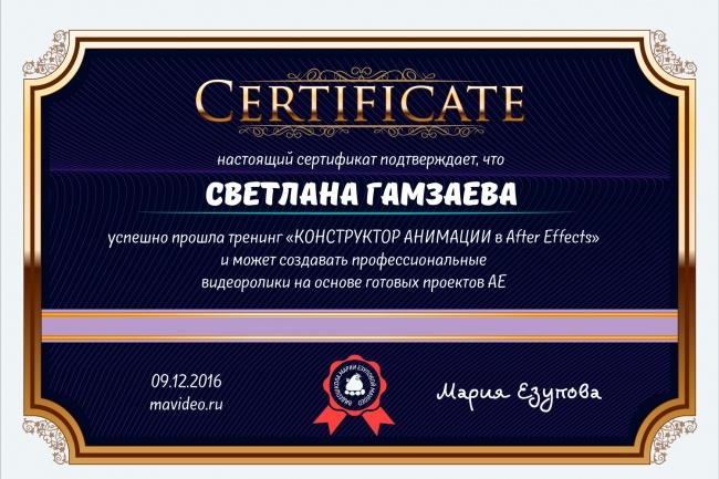 Сделаю монтаж и обработку видео 2 - kwork.ru