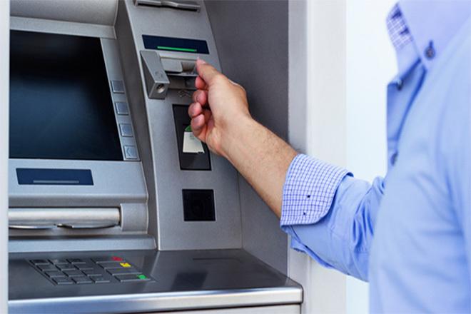 Адреса банкоматов во всех городах России 1 - kwork.ru