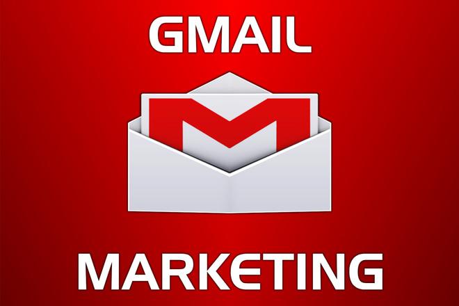 Качественно создам вручную 25 новых адресов Gmail с гарантией 1 - kwork.ru