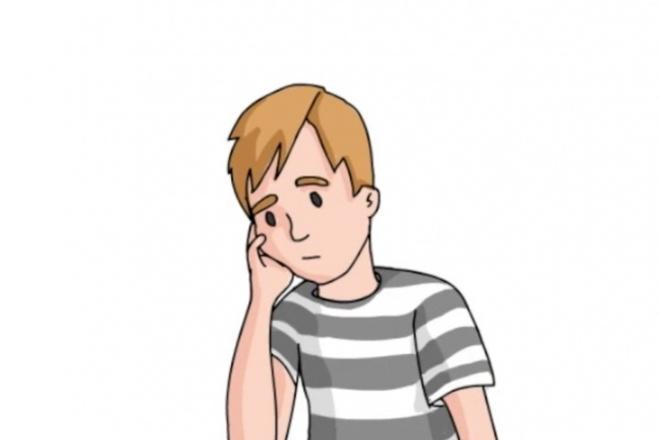 Рекламная анимация 2 - kwork.ru