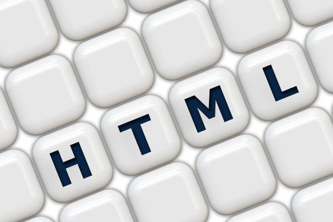 Адаптивная html верстка email-письма 10 - kwork.ru