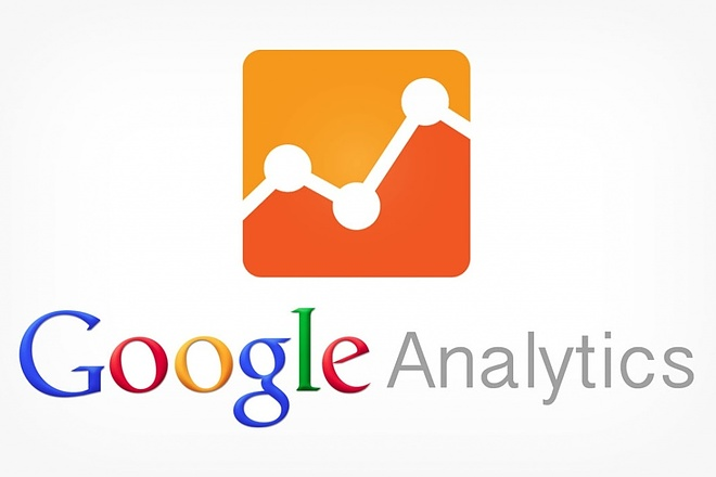 Google Analytics - установлю и настрою цели 1 - kwork.ru