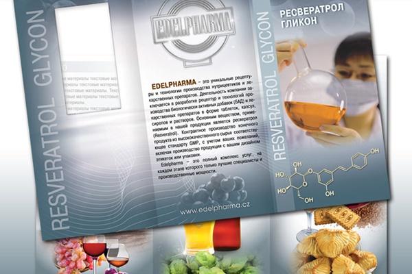 Рекламная листовка, флаер (А4, А5, А6, евро) 1 - kwork.ru