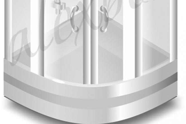 Создание иконки 5 - kwork.ru