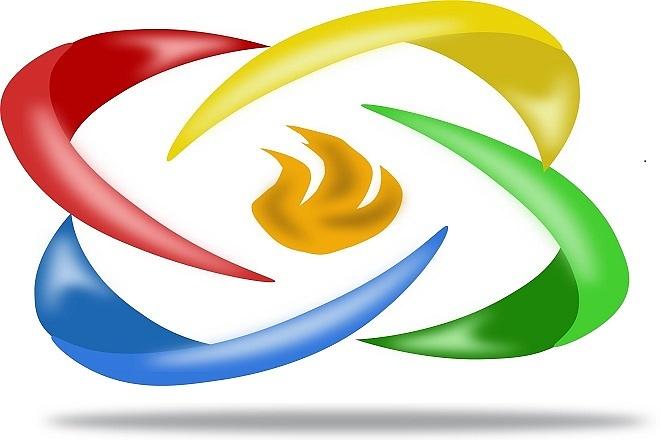 Доработаю логотип в векторе 11 - kwork.ru
