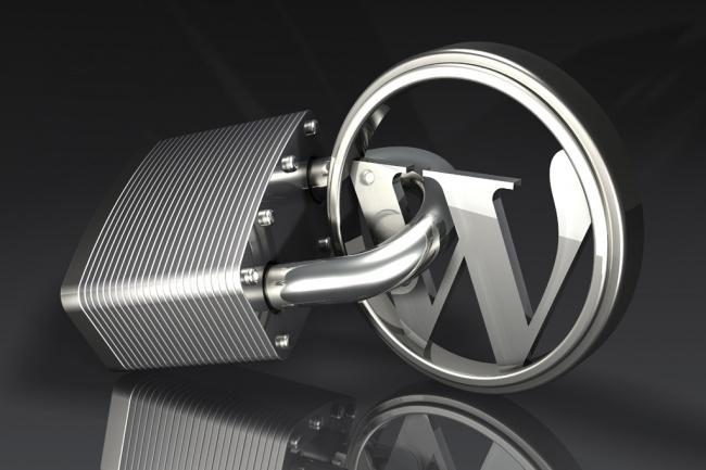 Настрою безопасность Вашего сайта на WordPress 1 - kwork.ru