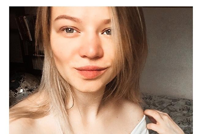 Обработаю фотографии для вашего блога Instagram 9 - kwork.ru