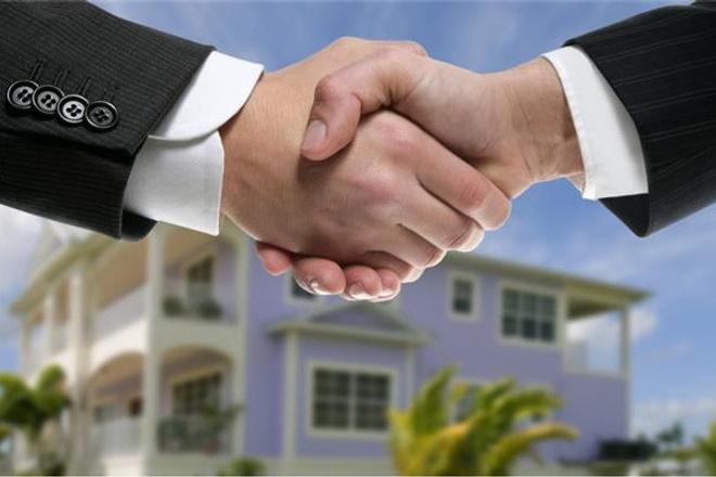 Продам статью на тему Недвижимость 1 - kwork.ru