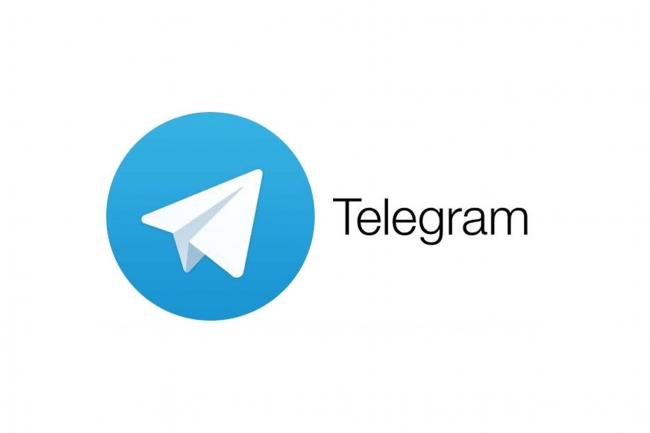 300 подписчиков на канал в Telegram 1 - kwork.ru