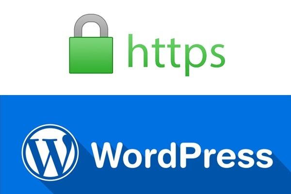 Переведу сайт на https, установлю SSL сертификат, WordPress 1 - kwork.ru