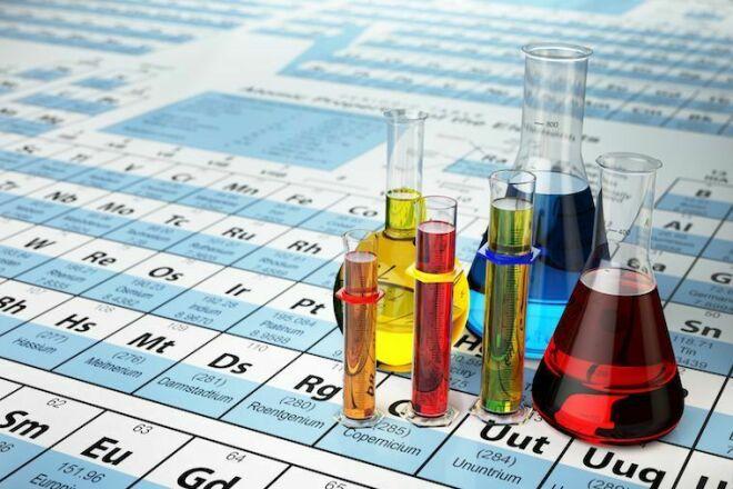 Разработаю урок по химии 8-11 класса 1 - kwork.ru
