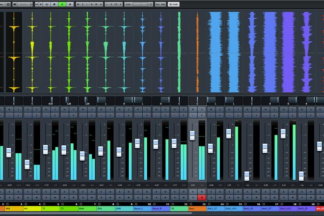 Любая работа со звуком 1 - kwork.ru