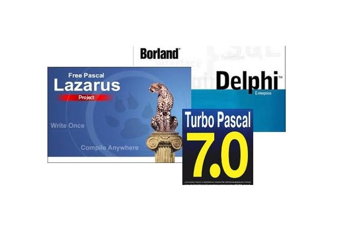 Напишу программу на Delphi или Lazarus или Pascal 1 - kwork.ru