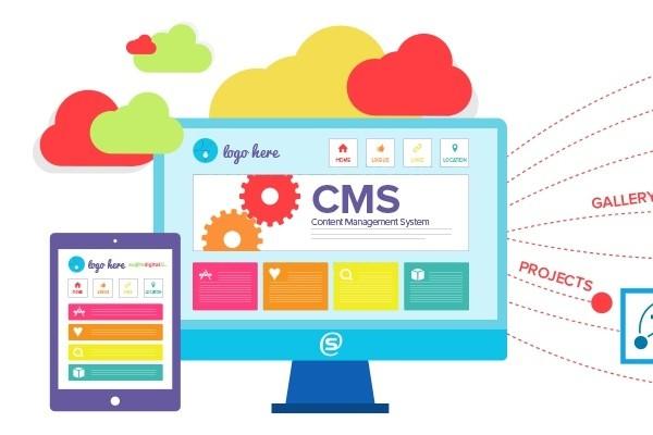 Установка любой CMS на хостинг или VDS 1 - kwork.ru