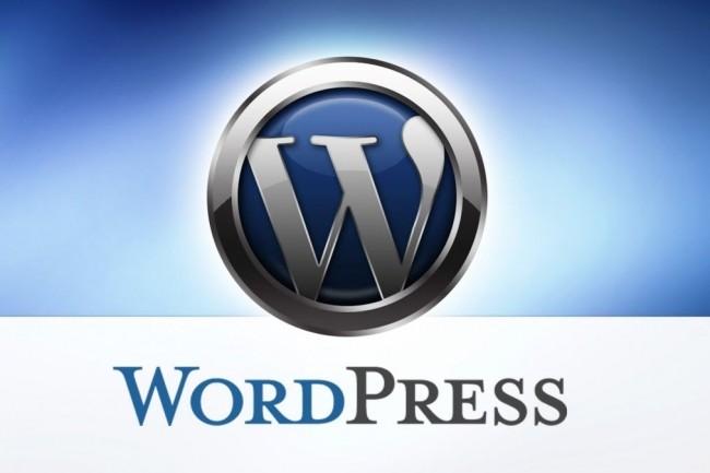 Создание Landing Pages на Wordpress 1 - kwork.ru