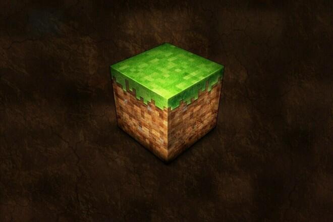 Создам сервер Minecraft с донатом и плагинами за 1-2 дня 200 р 2 - kwork.ru