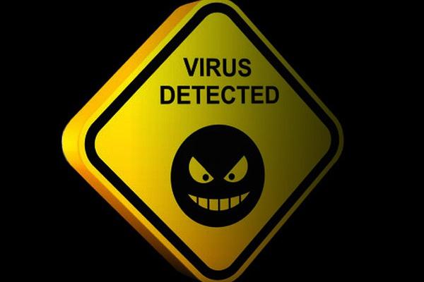 Картинки опасность вирус