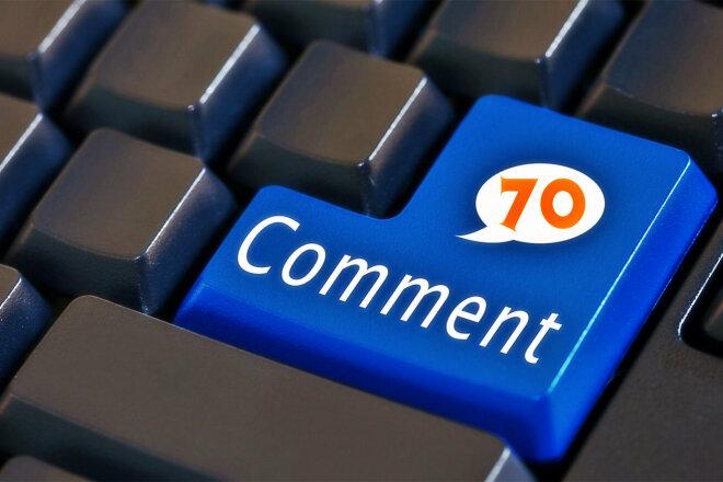 Добавлю на ютуб канал 70 комментариев 1 - kwork.ru