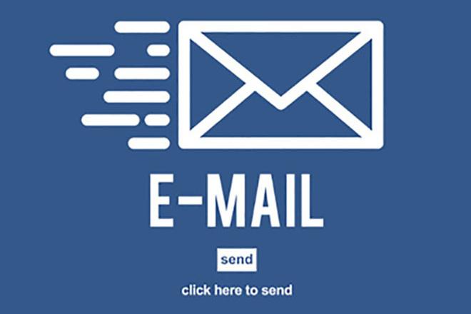 Подключение автоматических emails к вашему сервису или сайту 1 - kwork.ru
