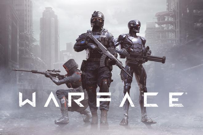 Прокачаю аккаунт Warface 2 - kwork.ru