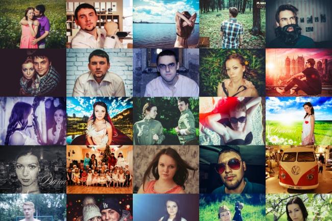 Заставку (intro) 1 - kwork.ru