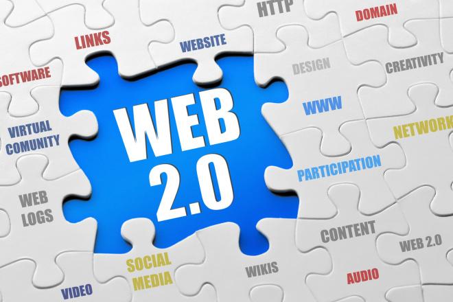 20 ручных размещений статей на web 2.0 блоги с высоким DA 1 - kwork.ru