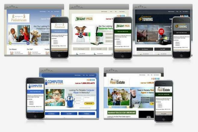 Прекрасные темы для бизнеса 2 - kwork.ru