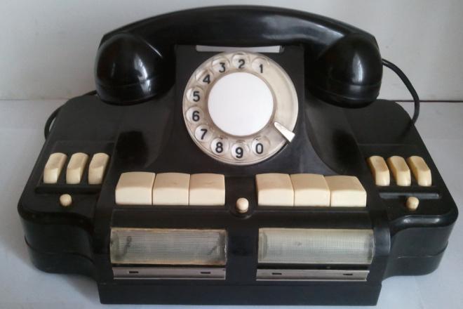 Офисная, домашняя VoIP АТС Asterisk, FreePBX. IP телефония за один день 1 - kwork.ru