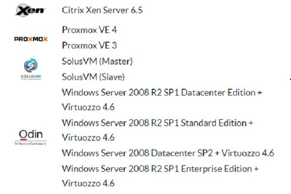 Настрою на сервере с Linux окружение для работы веб-сайтов 1 - kwork.ru