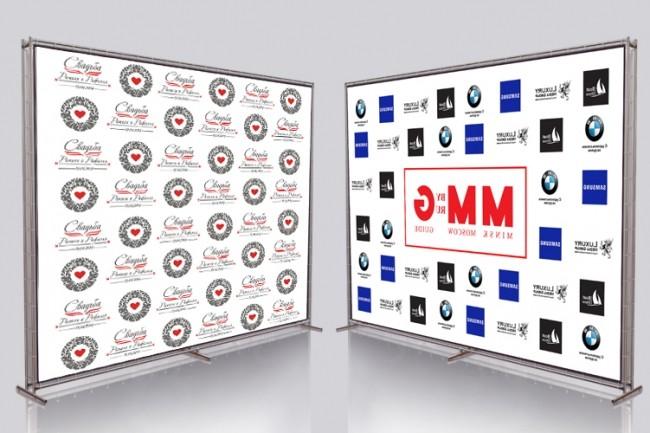Дизайн наружной рекламы 55 - kwork.ru