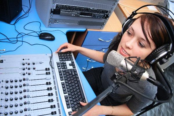 Начитаю профессионально текст и запишу в аудио формат 1 - kwork.ru