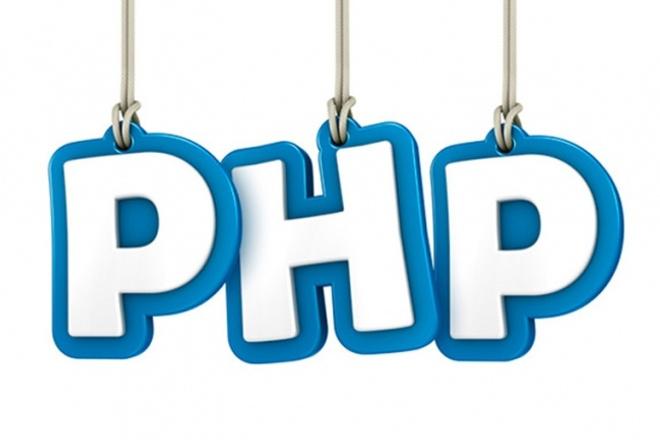Доработаю, исправлю ошибки в скрипте на Yii2, PHP 1 - kwork.ru