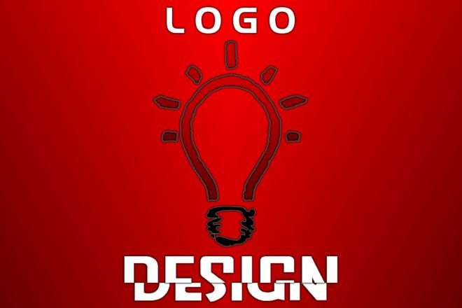 Качественная разработка логотипа в соответствии с Вашими требованиями 17 - kwork.ru
