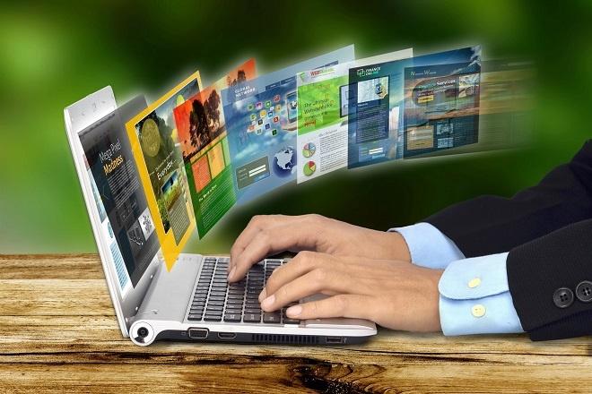Готовый Бизнес-сайт для вашего бизнеса фото