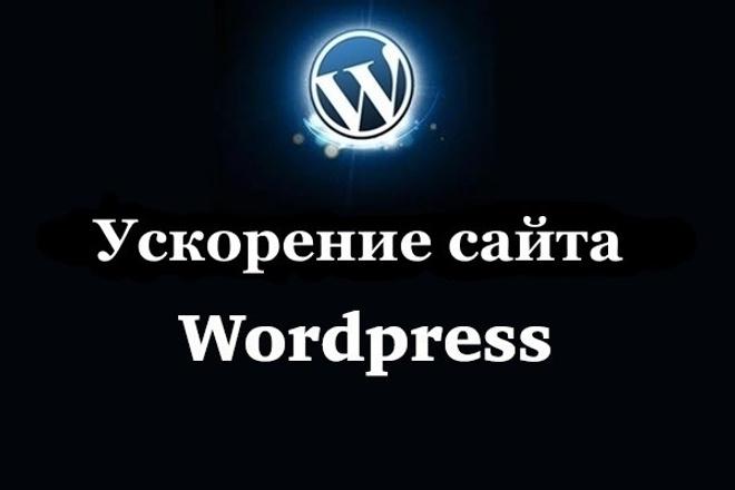 Ускорение сайта Wordpress по Google PageSpeed Insights 1 - kwork.ru