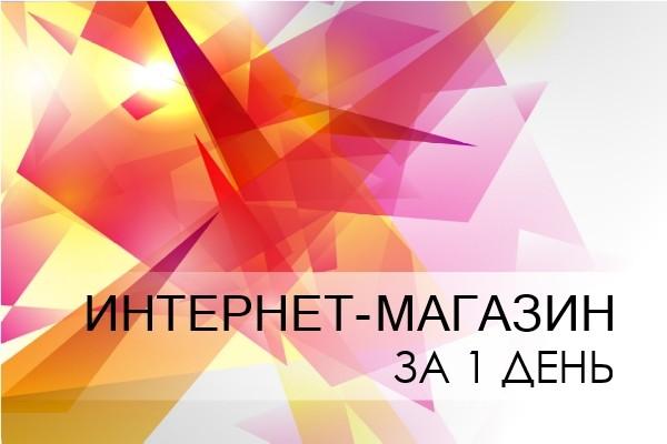 Установлю и настрою интернет-магазин на OpenCart за 1 день 29 - kwork.ru