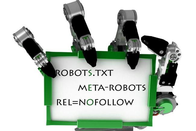 Правильный Robots.txt и Sitemap.xml 1 - kwork.ru