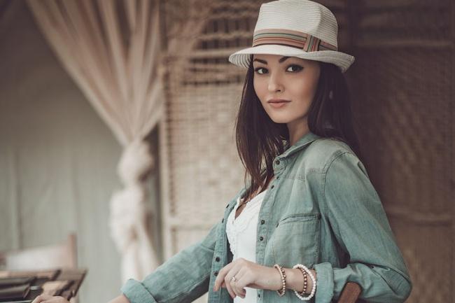 Делаю обработку фото в Adobe Photoshop 4 - kwork.ru