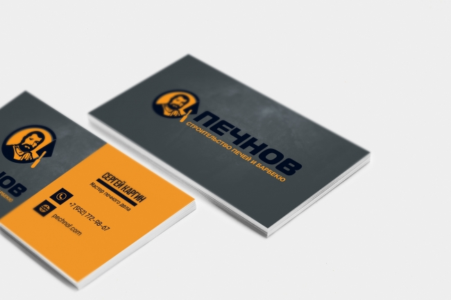 Сделаю дизайн визитки, визитных карточек 90 - kwork.ru
