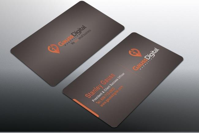 Сделаю дизайн визитки, визитных карточек 91 - kwork.ru