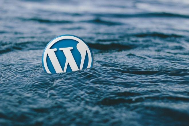 Сайт на wordpress под ключ 6 - kwork.ru